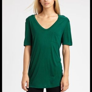 T by Alexander Wang Classic Pocket T